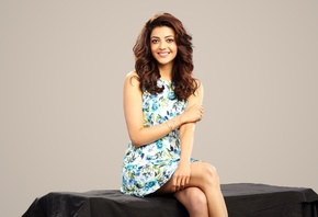 girl, hot, sexy, eyes, smile, beautiful, figure, model, pretty, beauty, lips, face, hair, brunette, pose, cute, indian, actress, celebrity, heels, bollywood, Kajal Agarwal
