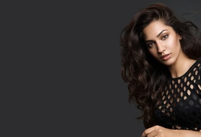girl, hot, sexy, eyes, smile, beautiful, figure, model, pretty, beauty, lips, face, hair, brunette, pose, cute, indian, actress, celebrity, bollywood, Jhataleka Malhotra