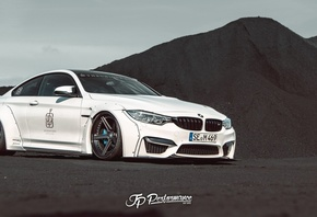 JP Performance, tuning, car, BMW