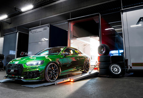 Audi, RS, 5-R, Coupe, ABT