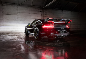 Porsche, techart, turbo