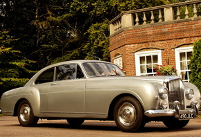 bentley, S001, continental, sports, 1956