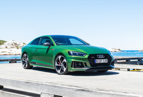 Audi, Rs5, Coupe