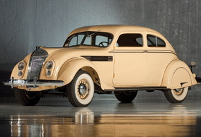 chrysler, imperial, coupe, 1936