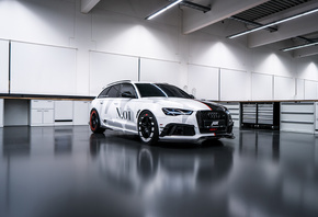 Audi, ABT, RS, Modified