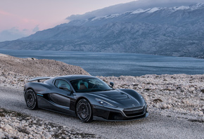 Rimac, C Two