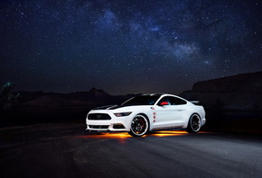 ford, mustang, apollo edition