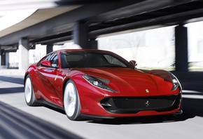 Ferrari, 812, Superfast