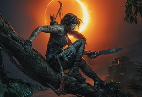 Shadow, Of The, Tomb Raider