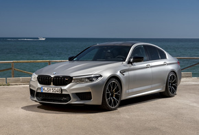 BMW, M5 F90, M5 Competition