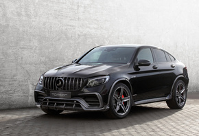 TopCar, Mercedes, AMG, GLC-Klasse, Coupe, Inferno