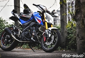 yamaha xabre, yamaha, motorcycle, bike, side view, sports