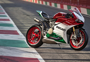Ducati, 1299, Panigale, R Final Edition, мотоцикл, байк, трасса