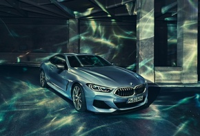 Bmw, 8 Series, Luxury, Sport Cars