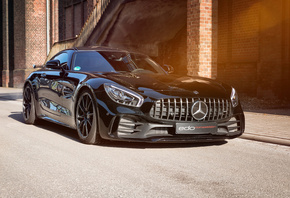 Edo, Competition, Mercedes, AMG, GT, R