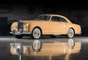 bentley, s1, continental, sports, 1956-59, retro