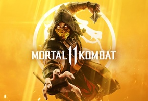 Mortal Kombat, 11, Games