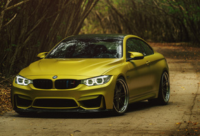 ADV1, SS, Austin, Yellow, BMW, M4