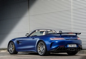 Mercedes-Benz, AMG, GTR, Roadster