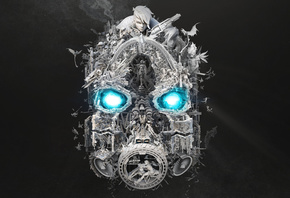 Borderlands 3, Games