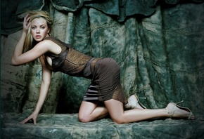 People Wallpapers, women, Celebrity, Kristanna L