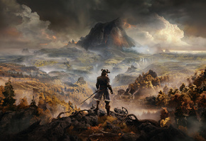 Greedfall, Games