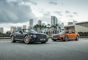Bentley, Continental, convertible, GT, V8, Cabriolet
