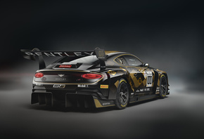 Bentley, Continental, GT3, 2020