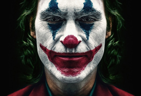 Фильм, Joaquin Phoenix, Joker (2019 Movie)
