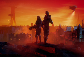 Wolfenstein, Youngblood