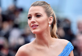 Hot Celebrities, Blake Lively