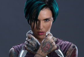 ruby rose, actress, model