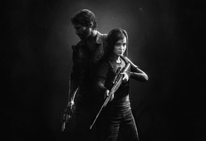 The Last Of Us, Remastered, Game