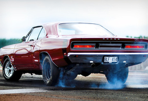 dodge, charger