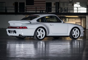 porsche, 911, Turbo, 3, 6, Coupe, Us spec, 993, Cars, 1995