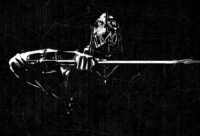 dishonored, Игры