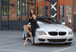 BMW, 6 series, Convertible, 4.4 л