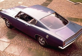 plymouth, barracuda
