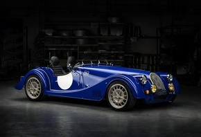 morgan plus 8, спорткар, англия