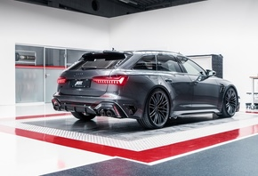 ABT, RS6-R