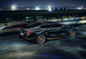 BMW, M850i, xDrive, Coupe