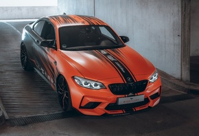 JMS, BMW, M2, Competition, 2020