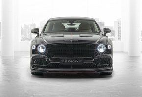 Mansory, Bentley, Flying Spur