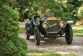 Locomobile, Model, 30-L, Speedster, 4k, 1909, cars, retro