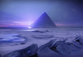 Destiny 2, Beyond, Light, Europa, Environment