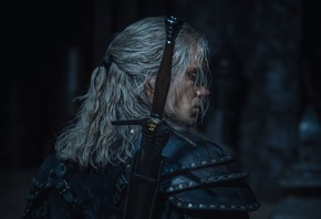 The Witcher, Season 2