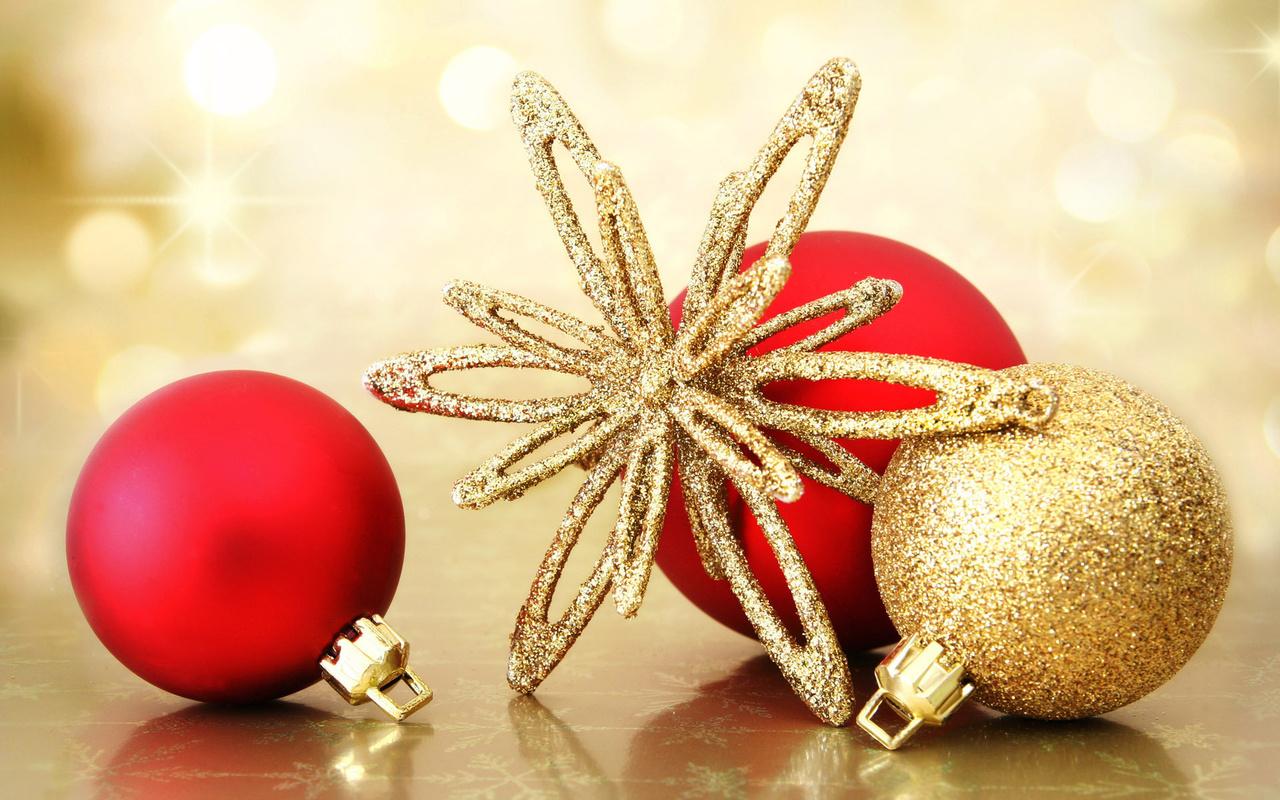 Украшения, игрушки, шарик, праздник, новый год