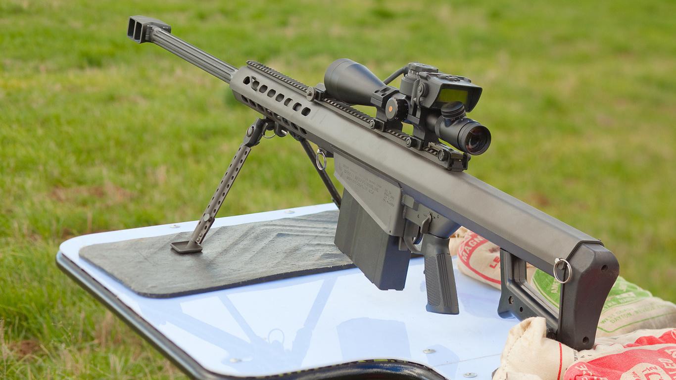 Снайперка талон с фото