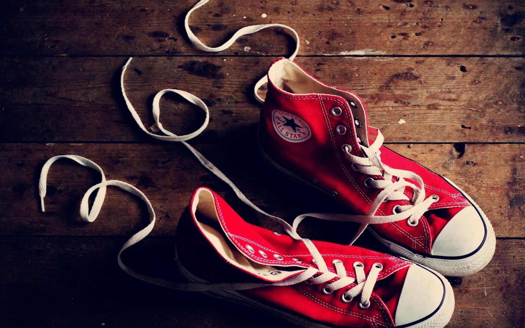 красиво, красные кеды, 365, пара