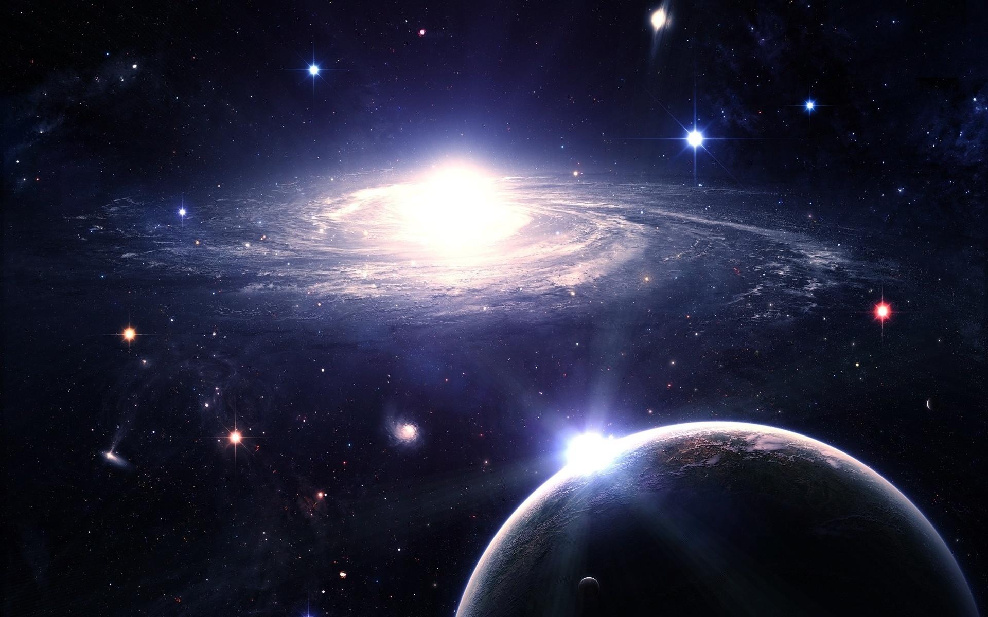 Успением богородицы, картинки небо звезды планеты